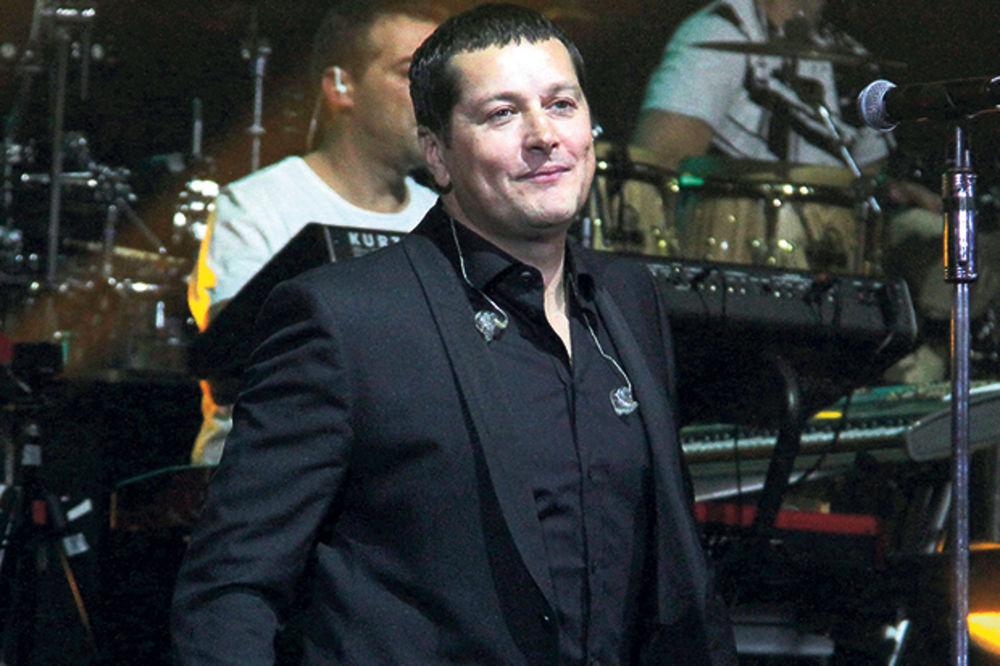 Aco Pejović 18. oktobra u novosadskom Spensu!