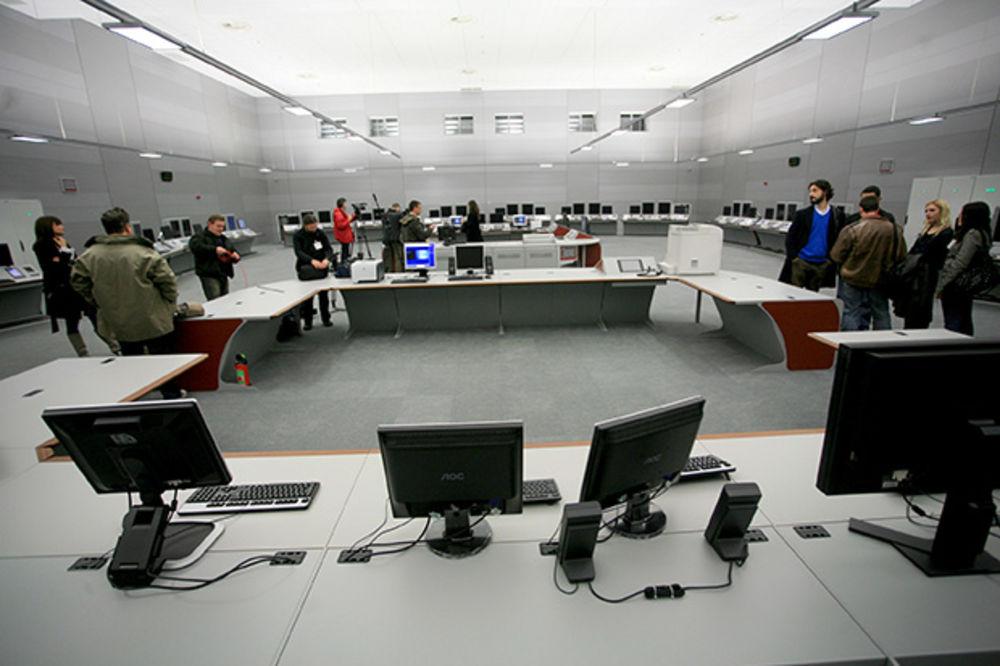 KONTROLA LETENJA: Novi kontrolni tornjevi u Beogradu i Tivtu