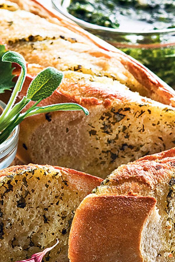 (RECEPT) PEGLA BORE: Napravite sami hleb koji usporava starenje