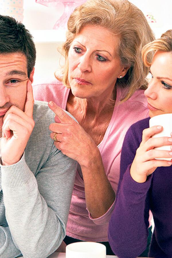 KAD SVEKRVA KAŽE SVOJE: Top 12 uvreda koje su izašle iz njenih usta