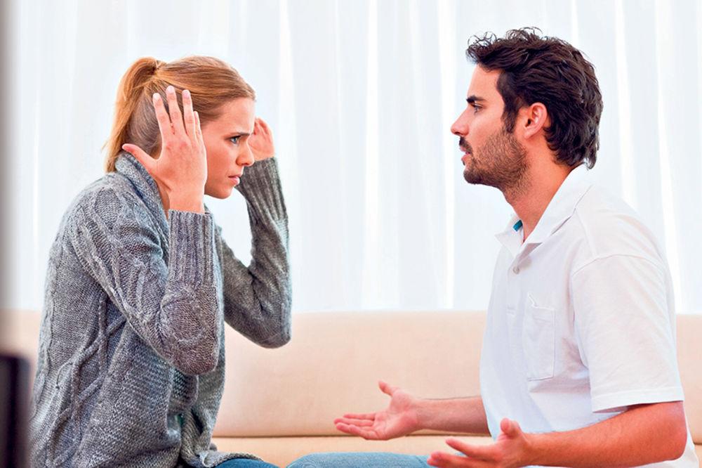 7 zajedničkih grešaka koje prave parovi