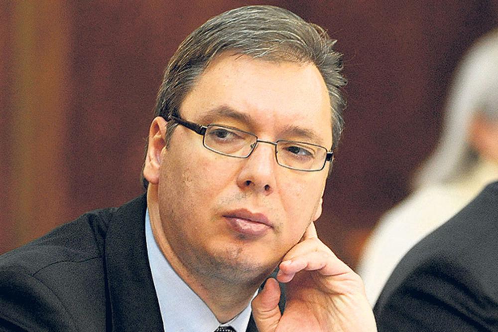Vučić nastavlja posetu SAD
