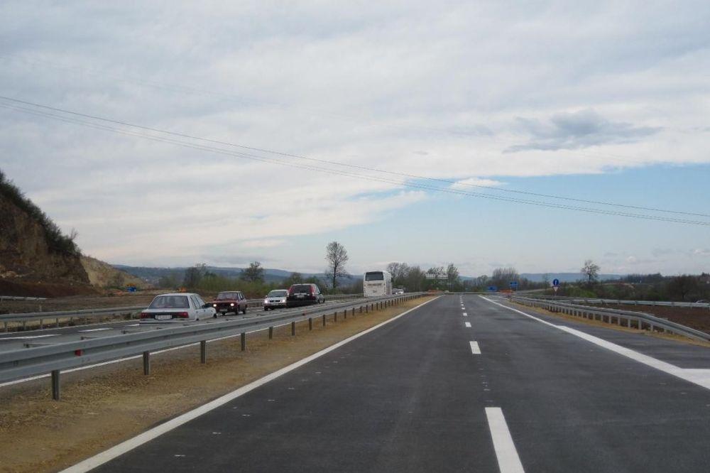 KRENULI ODMORI: Pojačan saobraćaj ka Bugarskoj, Makedoniji i Crnoj Gori
