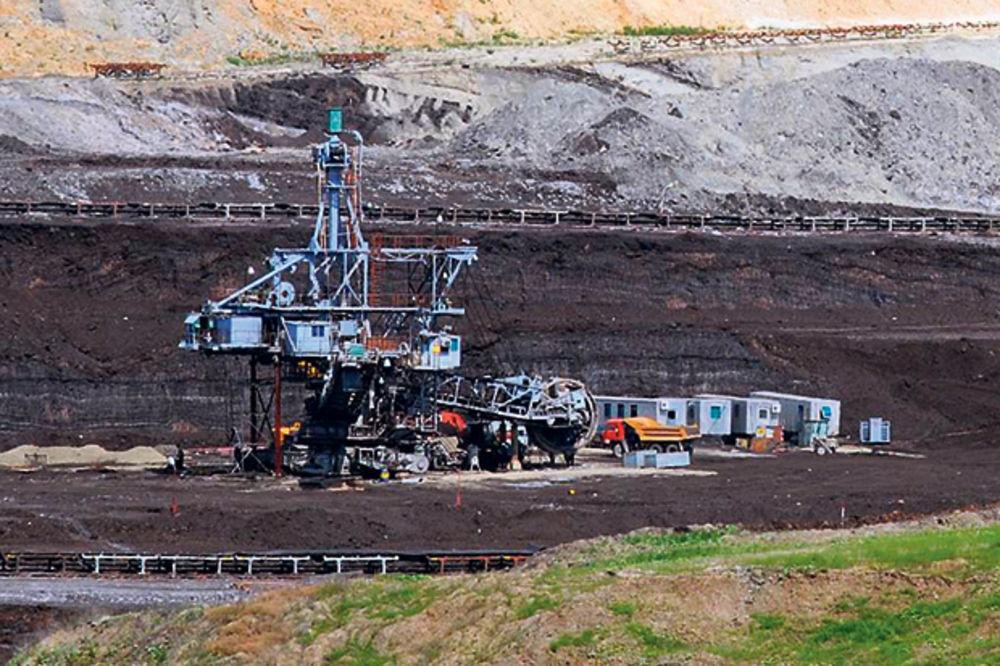 LAZAREVAC: Radnici Kolubare otrovali se ugljen-monoksidom?