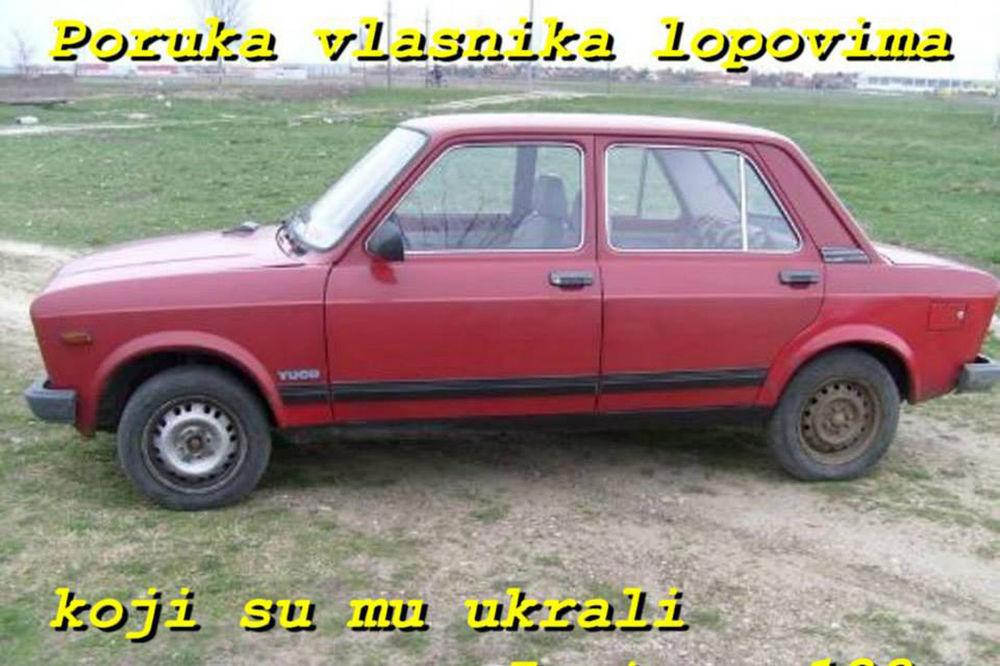 LEGENDARNA VOZILA ex YU  Ukradena-zastava-128-1384892327-399817