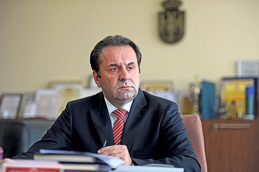 Ljajić: Muftija Zukorlić deli muslimane