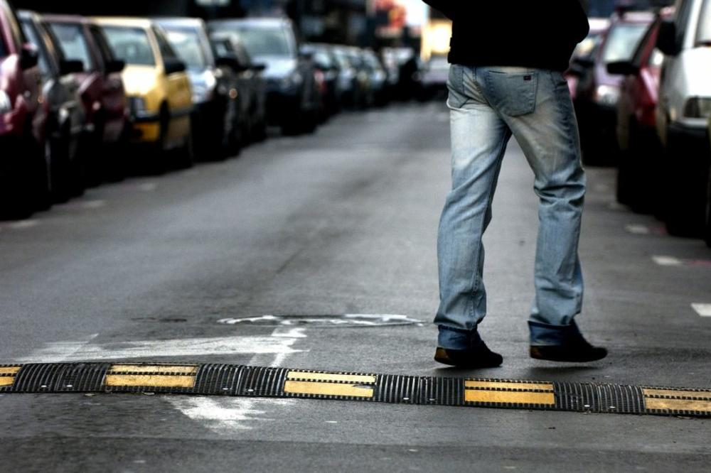Četvoro povređeno u 3 udesa tokom noći u Beogradu