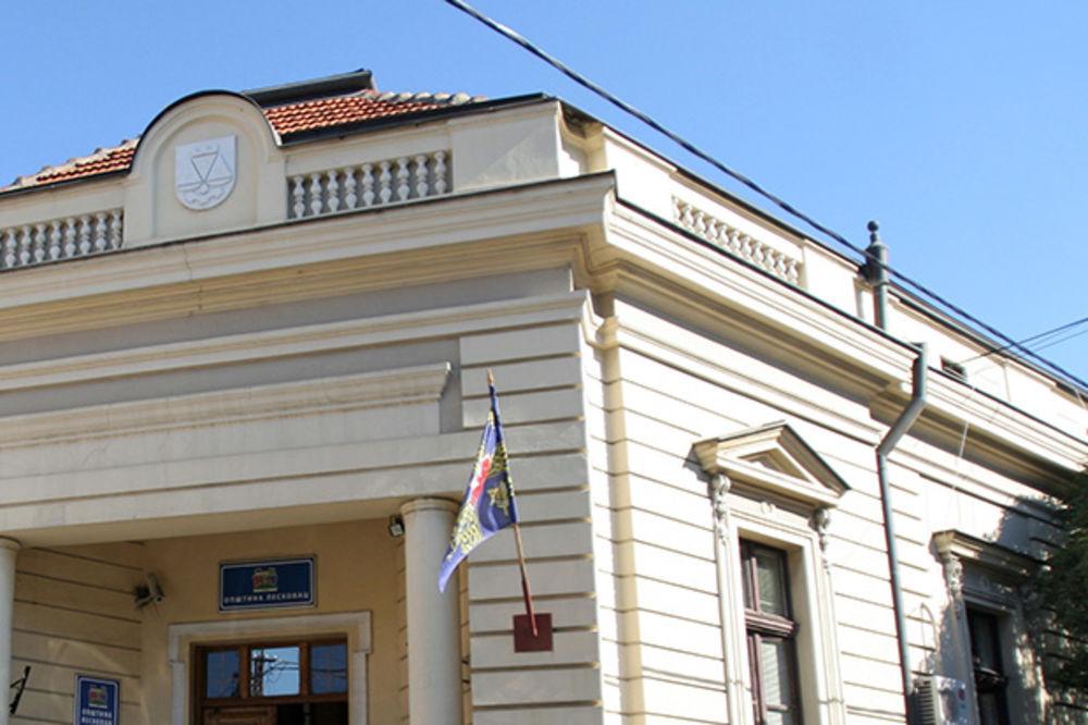 ĐACI EVAKUISANI: Pretres školskog dvorišta zbog dojave o bombi u Leskovcu