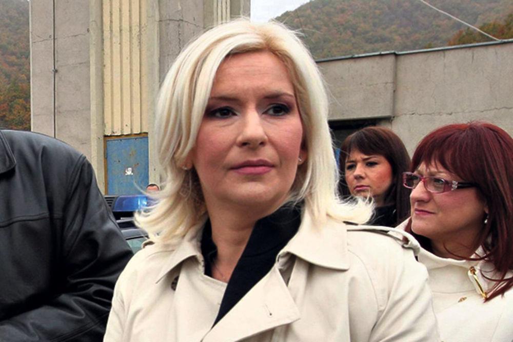 Zorana Mihajlović: Nije ugrožen početak grejne sezone!