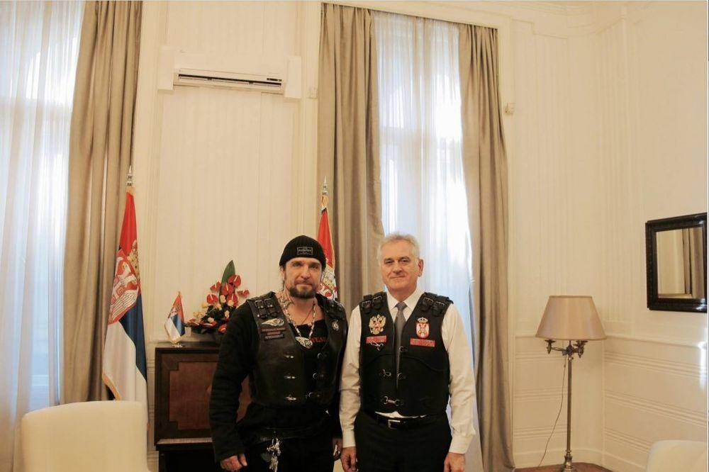 HIRURG: Putin me nije poslao da utičem na Srbiju