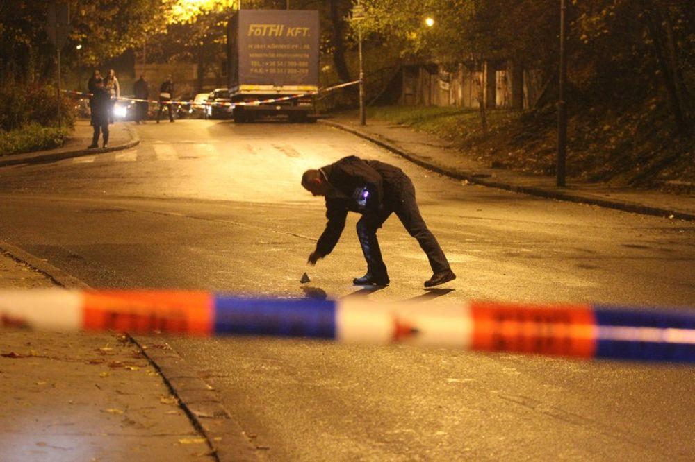 Saobraćajna nesreća kod Valjeva, poginula žena