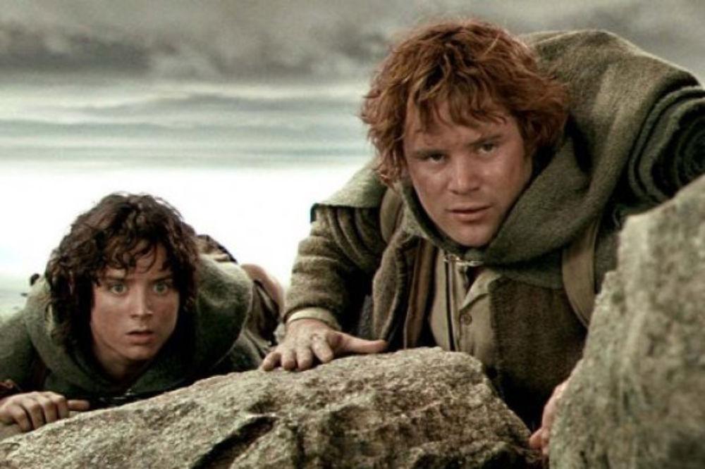 KVIZ: Koji si lik iz Hobita?