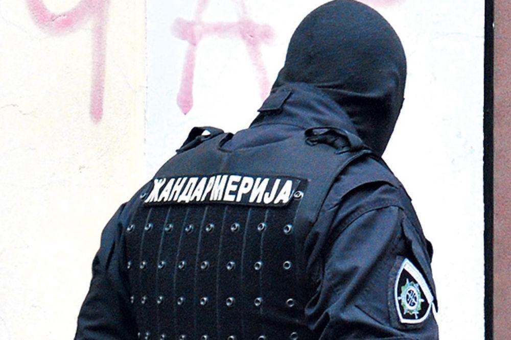 PUSTILI PSE NA ŽANDARMA: Trojica tukla policajca, posle saslušanja pušteni na slobodu!