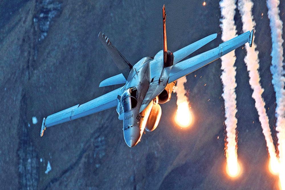 KINESKA STRATEGIJA ZA 2015: Rat sa Amerikom je neizbežan!