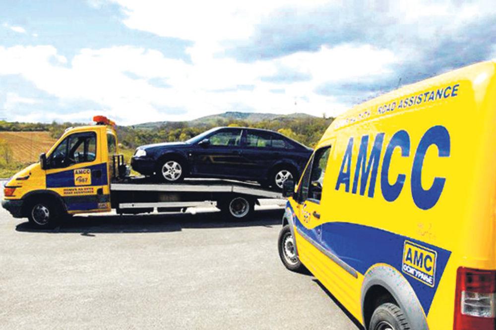 BESPLATAN TEHNIČKI PREGLED U AMSS: Evo kako da proverite svoje vozilo!