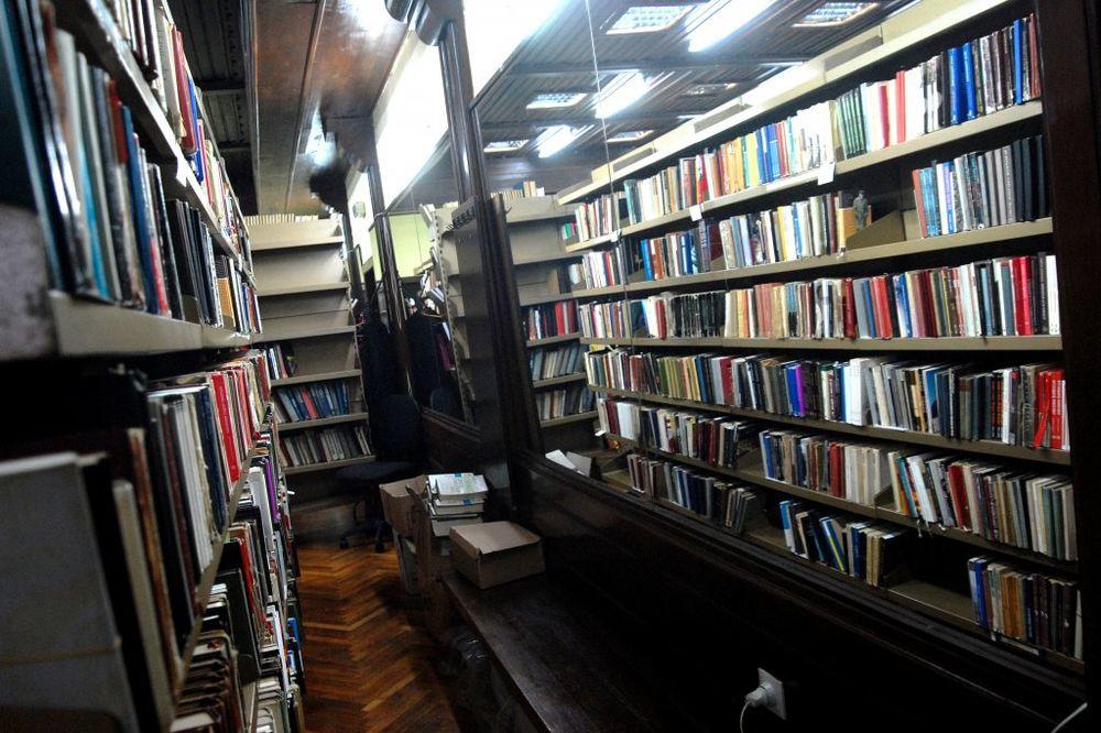ČITAJTE, OD KNJIGE SE LEPŠE RASTE: Predškolcima besplatne članske karte za biblioteke