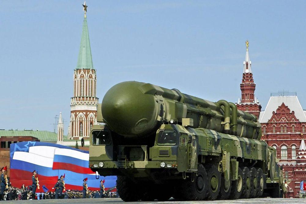 (VIDEO) MOSKVA SPREMNA ZA BORBU U KOSMOSU: Rusija stvara vazduhoplovno-svemirske snage