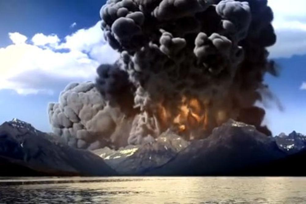 RUSKI GEOPOLITIKOLOG PRETI Nuklearni udar na Jeloustoun i San Andreas izbrisaće SAD sa lica zemlje