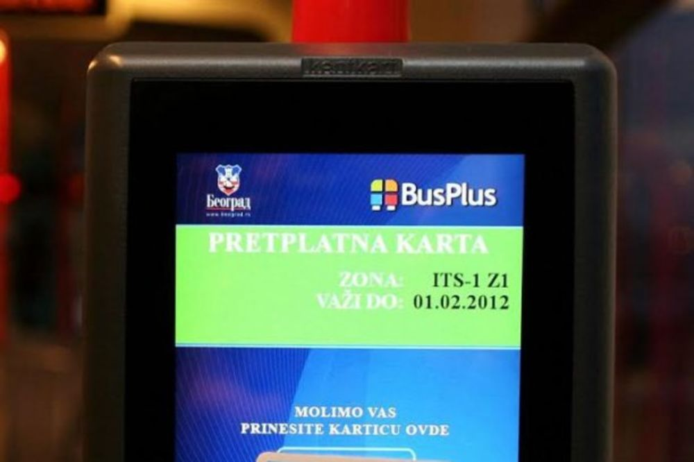 (VIDEO) OVA PESMA JE HIT NA INTERNETU: Validirajte drugovi Bus plus s teškom tugom