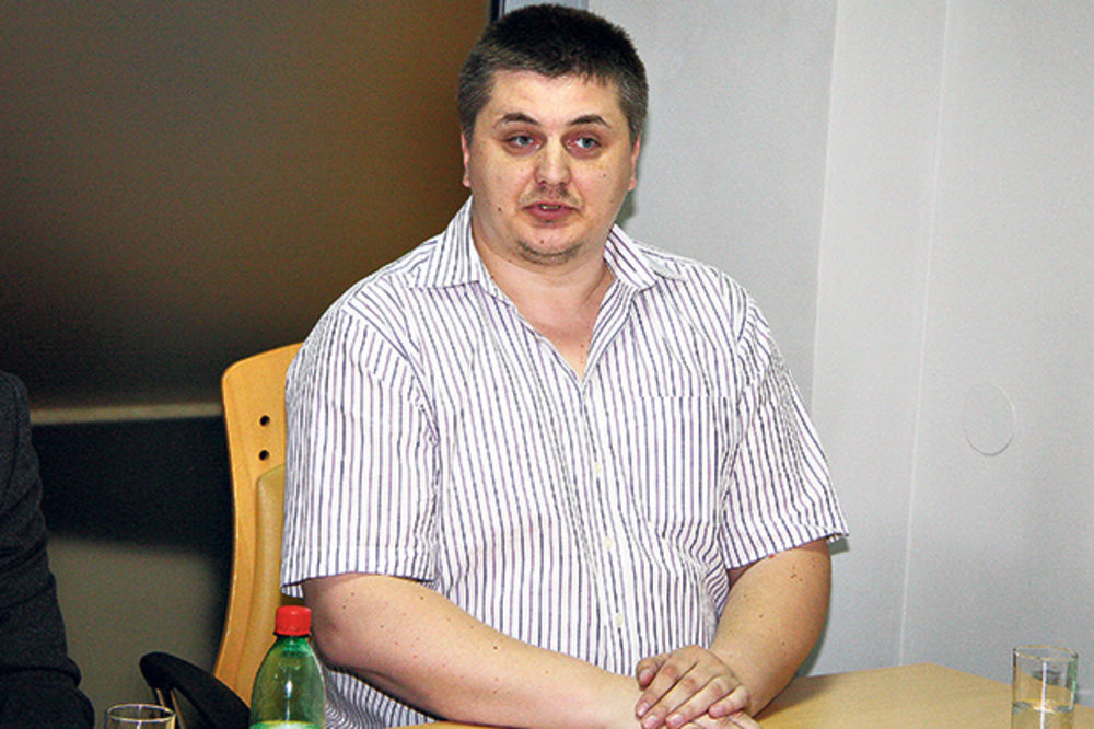 Nenad Milenković
