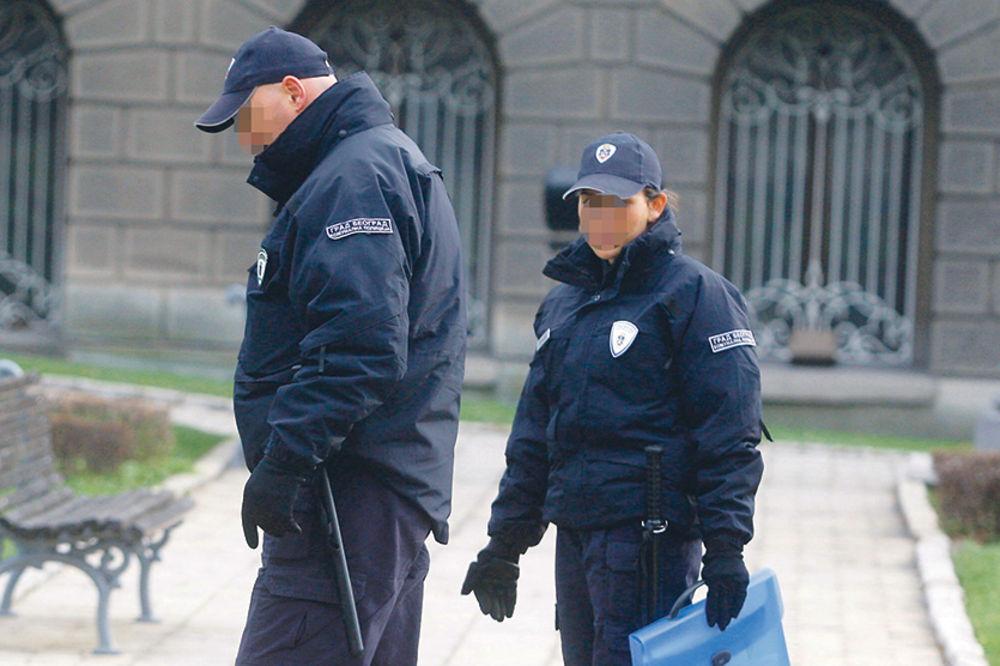SINDIKAT POLICIJE I POLICIJSKIH STAREŠINA Komunalce treba dovesti u red da više ne izigravaju šerife