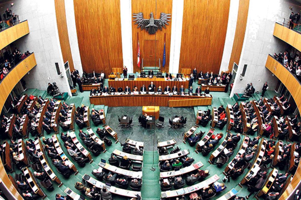 NOKAUTIRANI: Austrijska vlada pod pritiskom posle izbornog poraza!