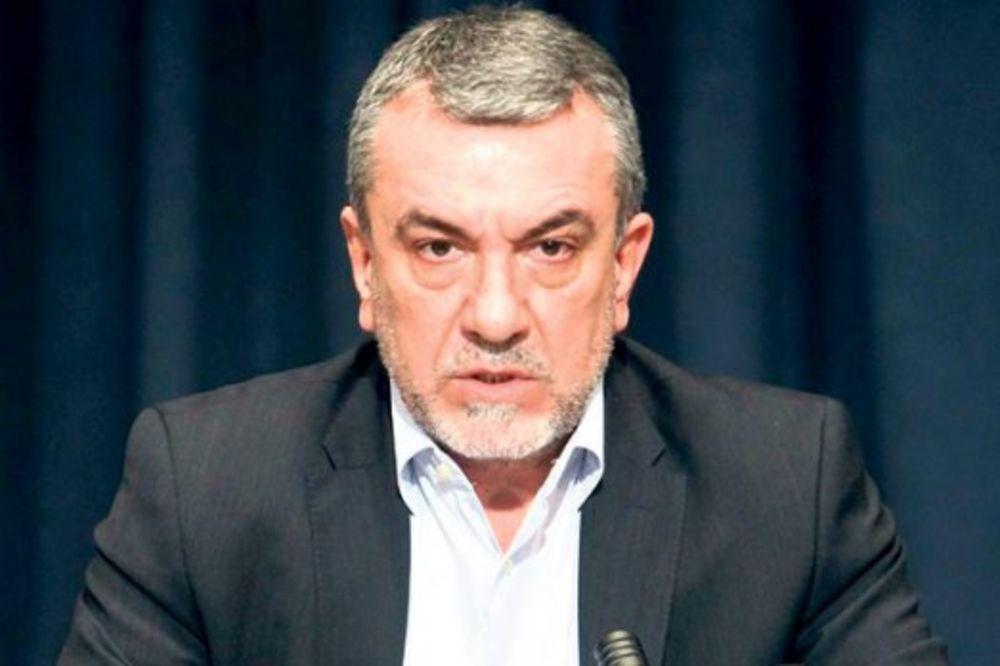 MIHAJLOVIĆ: U Vladi Srbije postoji apsolutno jedinstvo!