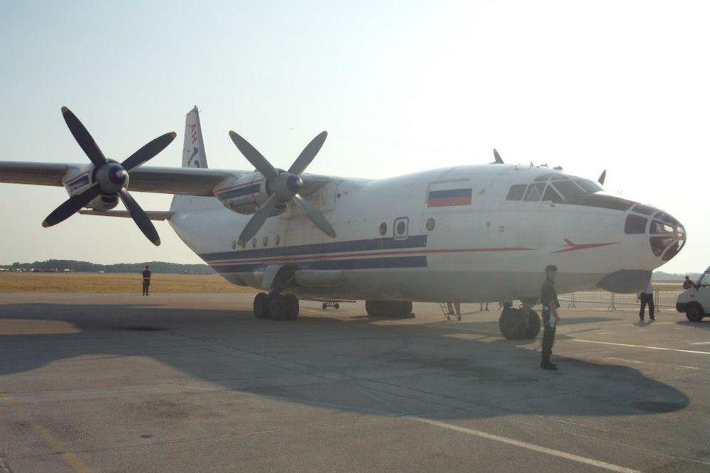 PRONAĐENA TRI TELA: Srušio se ukrajinski avion u Alžiru!