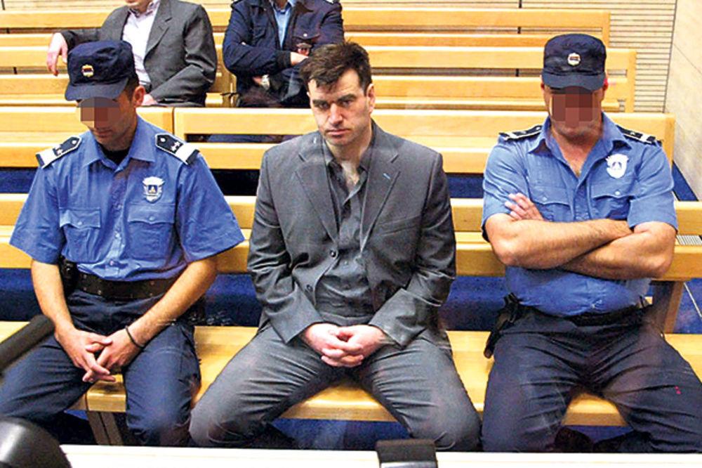 ĆURUVIJINE UBICE PRETE LEGIJI: Ključni svedok na meti bivših pripadnika Državne bezbednosti!