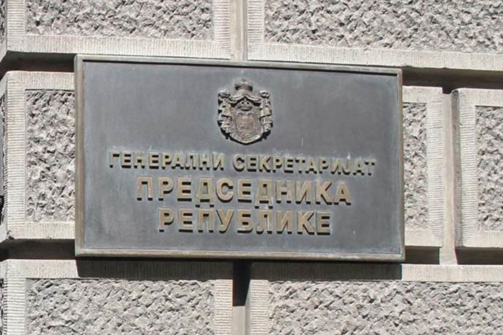 SINDIKALCI KOD PREDSEDNIKA: Nikoliću zahtev da ne potpiše izmene Zakona o radu