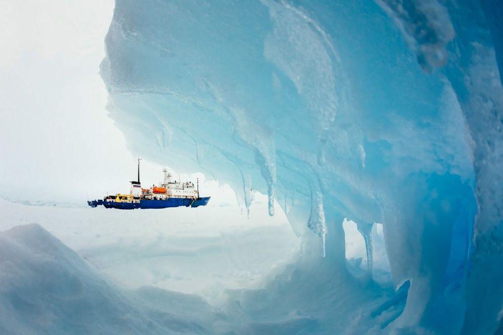 ANTARKTIK VIŠE NE IZGLEDA ISTO: Naučnici otkrili najveću promenu ikada na južnom polu