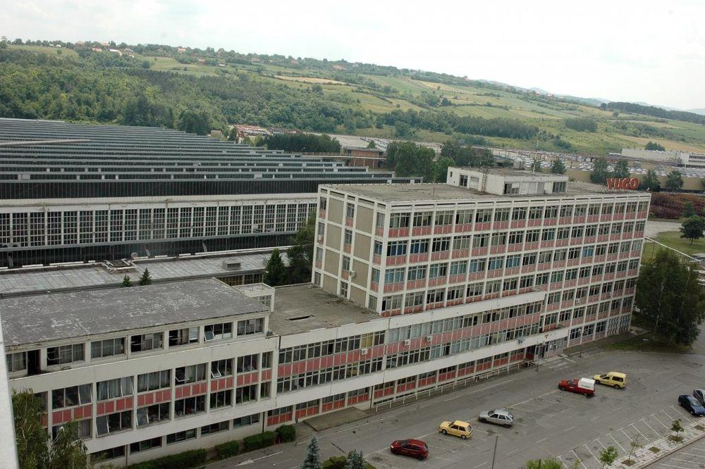 Fijat i Železara i dalje najveći izvoznici u Srbiji