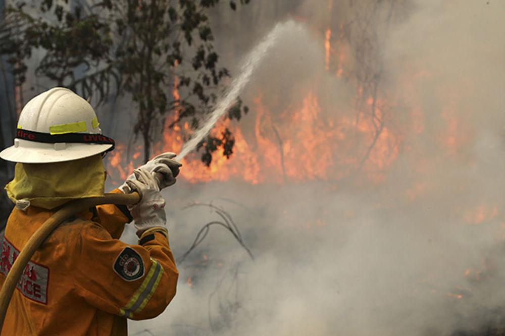 NESREĆA U SIBIRU: U požaru stradalo 8 ljudi, među njima i troje dece