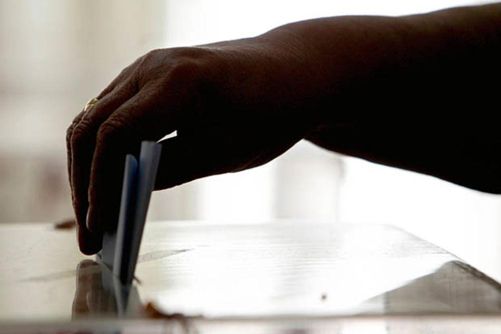 glasanje, glasačka kutija, foto beta