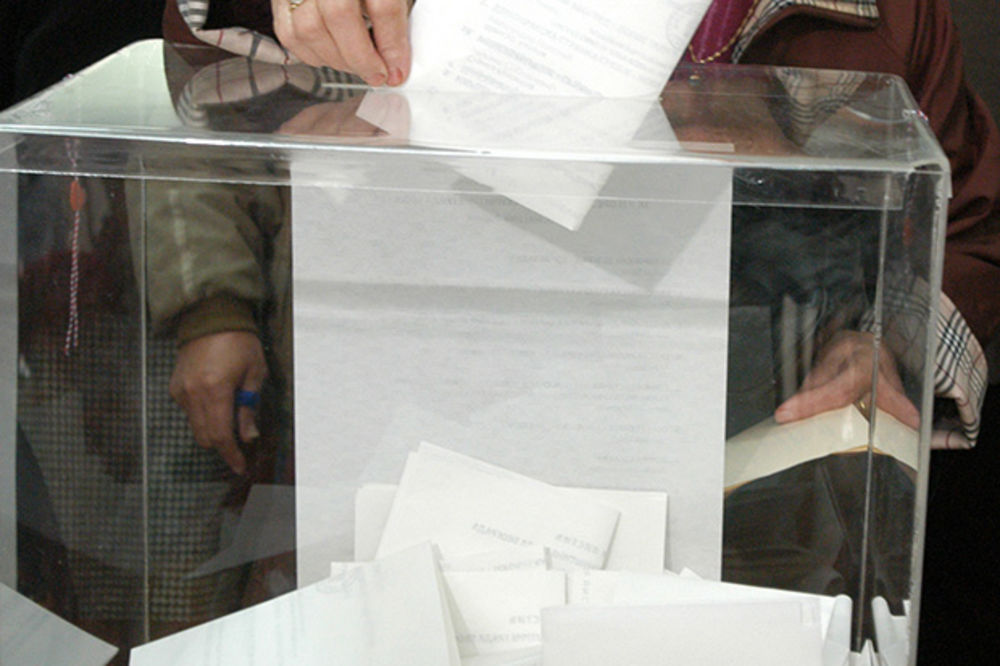 glasanje, glasačka kutija, foto marina lopičić