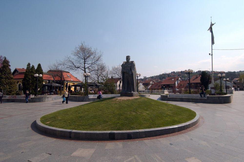 Valjevci napali bicikliste koji su krenuli ka Srebrenici