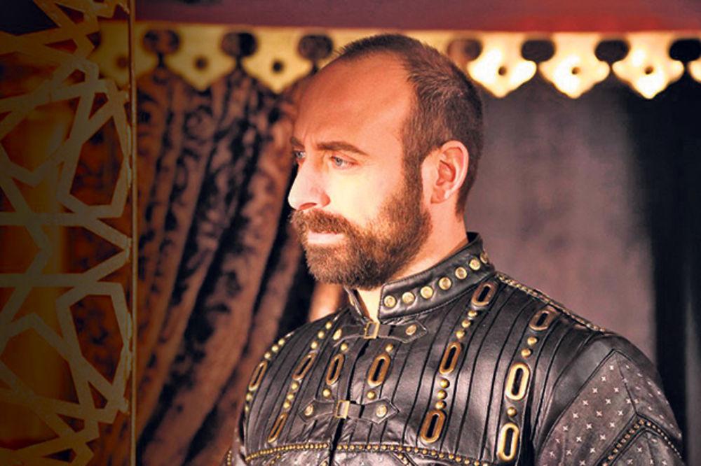 Halit Ergenč, <b>Sulejman Veličanstveni</b> - halit-ergenc-sulejman-velicanstveni-1388790184-421869