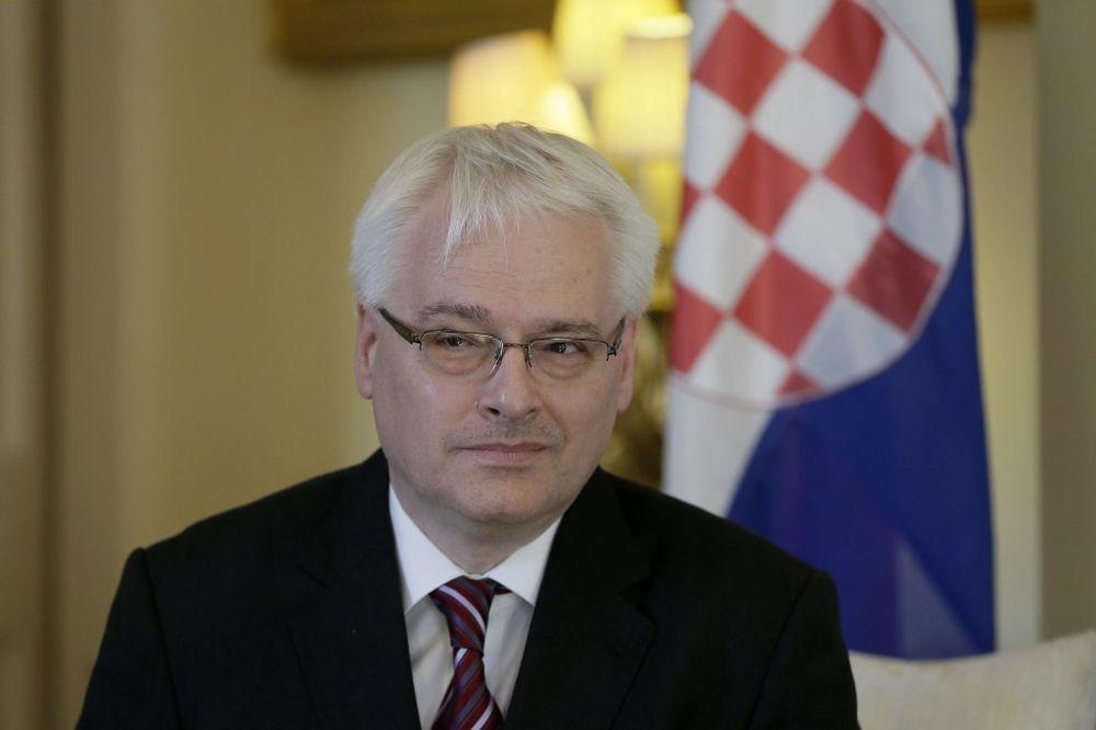 SKANDAL U HRVATSKOJ: Tajni dokument Barbika pronađen kod Josipovića! On tvrdi da mu je podmetnuto!