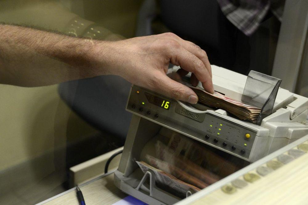 Za evro danas 118,56 dinara
