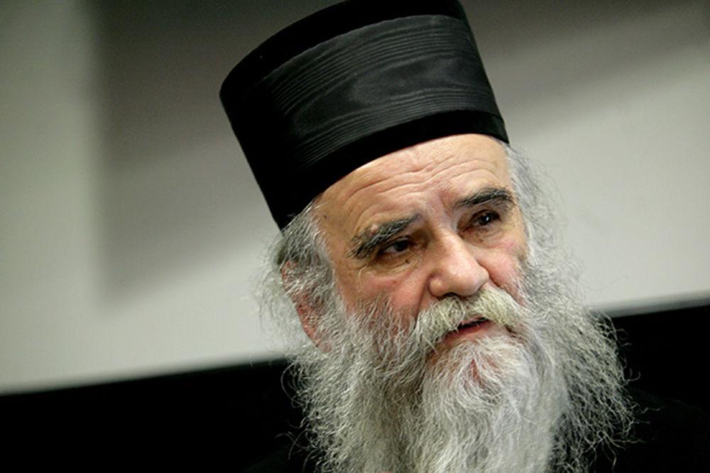 ĐUKANOVIĆ OTKRIVA: Pripreman atentat na vladiku Amfilohija!