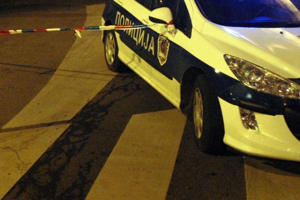 policija, policijski auto, uviđaj, foto nemanja pančić