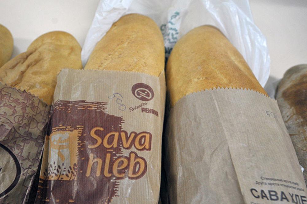 PRALICA: Hleb sava poskupljuje za tri dinara!