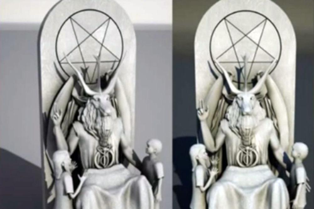 ZNAK ZVERI NIJE 666: Zaboravite ono što ste mislili da znate o satani! Evo zbog čega...
