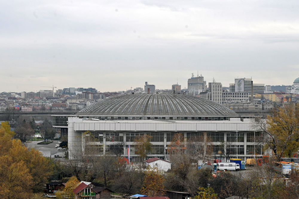 SPORTSKA PROMOCIJA: Rukometni savez Srbije učestvuje na Sajmu sporta