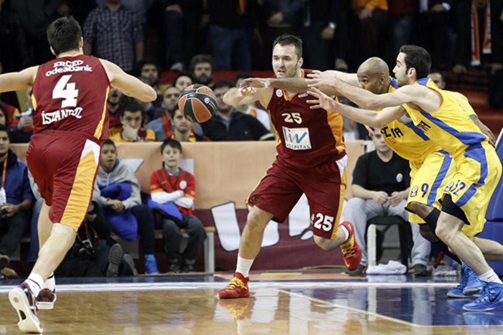 OTPISANI A JAKI: Ovako bi izgledala reprezentacija Srbije od nepozvanih košarkaša