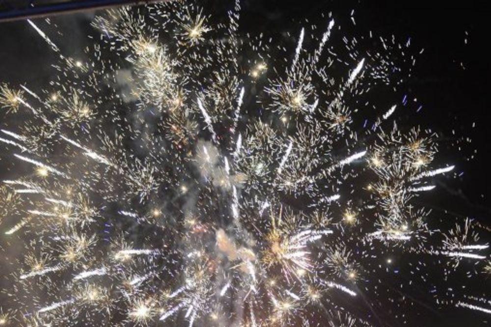 NAVALA S JUGA: Vranjanci poludeli za dočekom Nove godine u inostranstvu!
