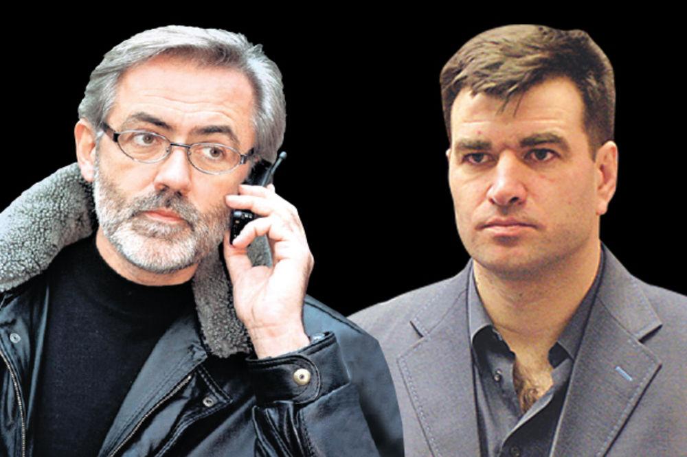LEGIJA PROGOVORIO O ĆURUVIJINOM UBISTVU: Rade Marković mi je naredio da počistim njegove ubice!
