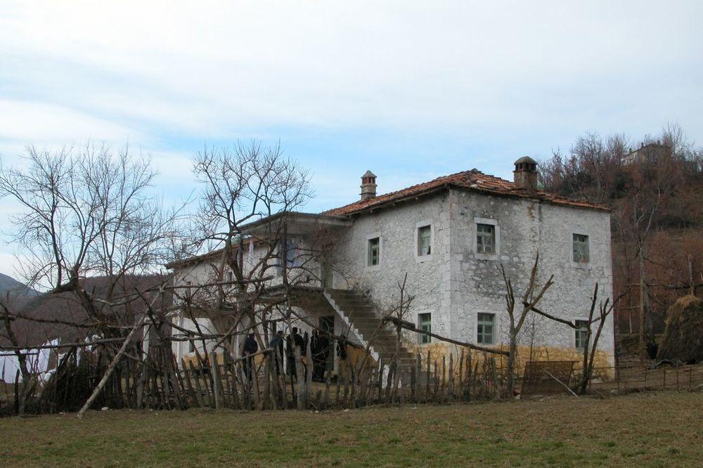 Žuta kuća, foto: Kurir