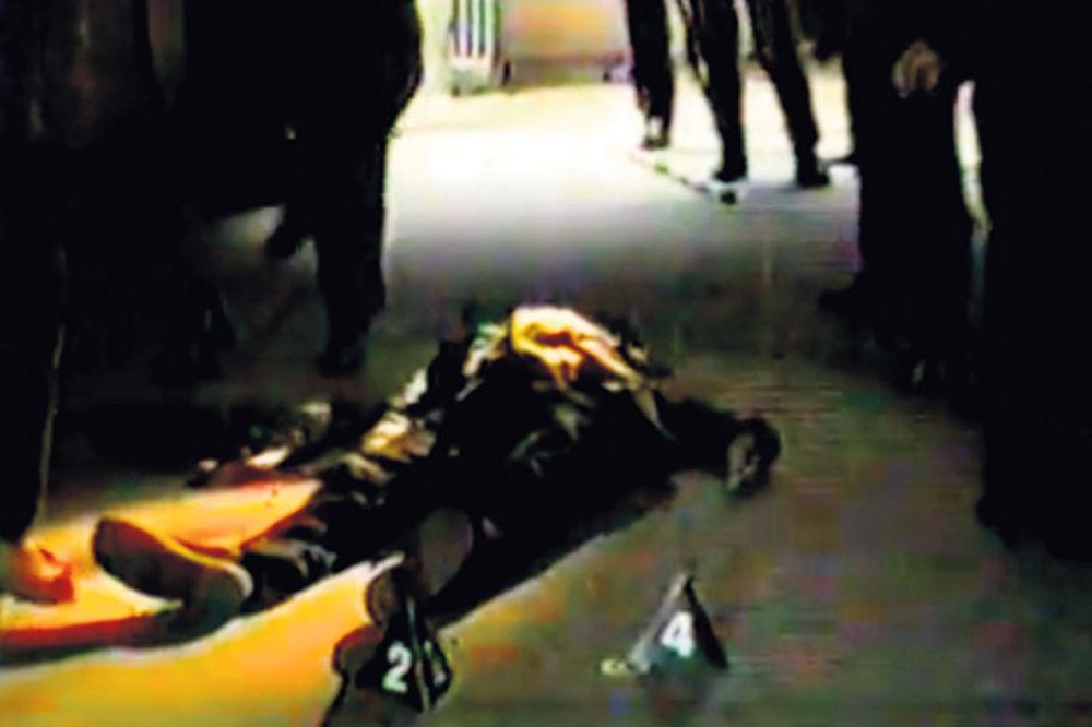 DB PROTIV DB: Zbog istrage o ubistvu Ćuruvije, operativci u strahu za goli život!