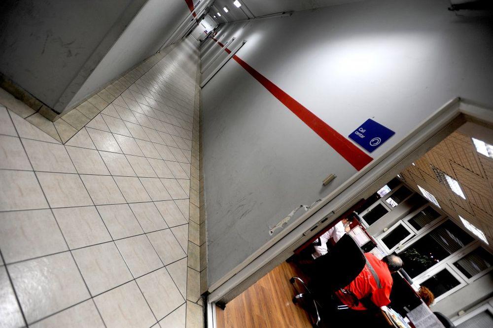 Dva muškarca povređena u Vojislava Ilića i u Bulevaru JNA